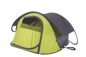 Oztrail Blitz 3 Person Pop Up Tent