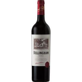 Bellingham Wines - Homestead Shiraz - 750ml