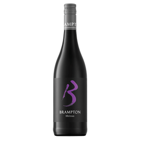 Brampton - Shiraz - 750ml