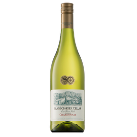 Franschhoek Cellar Wines - 'Our Town Hall' Unoaked Chardonnay - 750ml