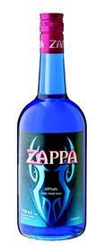 Zappa - Blue Sambuca - 750ml
