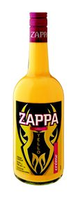 Zappa - Yellow Creme Sambuca - 750ml