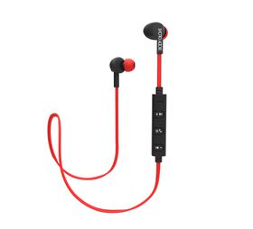 Body Glove Free Bluetooth earphones - Red