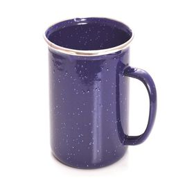Afritrail - Enamel Mug - 338ml