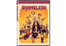 Shameless Season 6 (USA) (DVD)