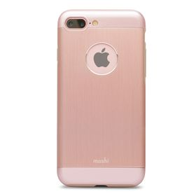 Moshi Armour Case for Apple iPhone 7 Plus - Golden Rose