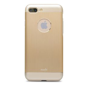 Moshi Armour Case for Apple iPhone 7 Plus - Satin Gold