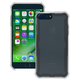 Trident Krios Dual Case for Apple iPhone 7 Plus - Clear