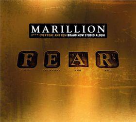 Marillion - F.E.A.R (CD)