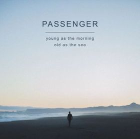 Passenger - Young As The Morning Old As The Sea (CD)