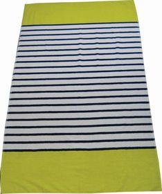 Zorbatex - Sunny Isle - Velour Beach Towels