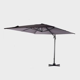 Cielo - 360 Degree Umbrella - Grey