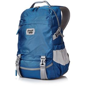 Meeco Large Backpack - Blue