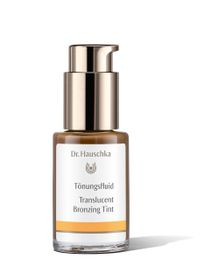 Dr. Hauschka Translucent Bronze Tint - 30ml