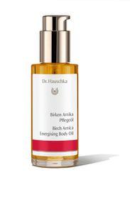 Dr. Hauschka Body Oil Birch Arnica Energising - 75ml
