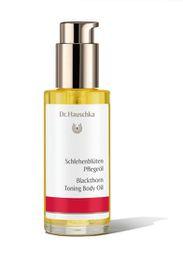 Dr. Hauschka Body Oil Blackthorn Toning - 75ml