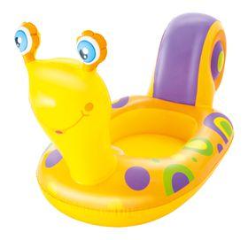 Bestway - Baby Snail Boat - Yellow
