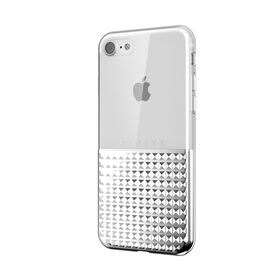 SwitchEasy Revive Fashion 3D Case for iPhone 7 - Silver