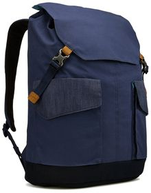 Case Logic Lodo Backpack Dress Blue - Large