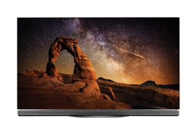 "LG 65"" 65E6V OLED Smart TV"
