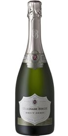 Graham Beck - Brut Zero - 750ml