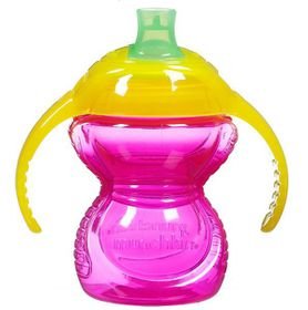 Munchkin - Click Lock Trainer Cup - Pink