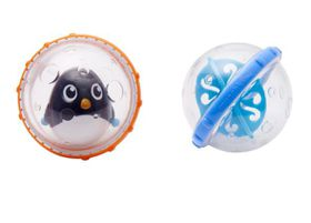 Munchkin - Float And Play Bubbles - Blue