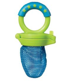 Munchkin - First Food Feeder - Blue