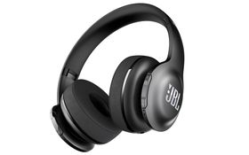 JBL V300 BT Everest Around-Ear BT/Anc Headphone - Black