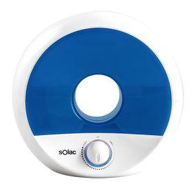 Solac Humidifier Ultrasonic Technology