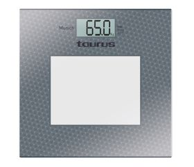 Taurus - Bathroom Scale Electronic Glass - Munich