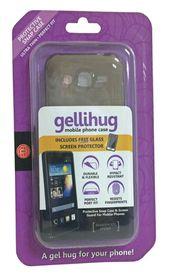 Gellihug case for iPhone 7 Plus - Grey