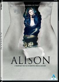 Alison (DVD)