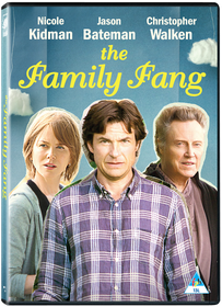 The Family Fang (DVD)
