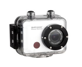 GoXstreme Power Control Full HD Action Camera