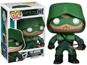 Arrow: The Arrow POP! Vinyl