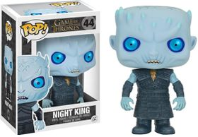 Game Of Thrones: Nights King POP! Vinyl