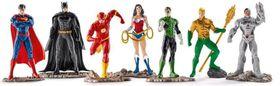 Schleich Justice League Big Set