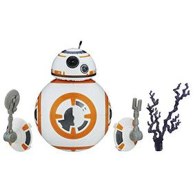 Star Wars Titan Hero Series BB8 Figure