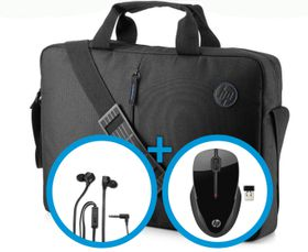 HP Home Office Accessory Bundle