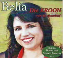 Belia - Die Kroon (CD)
