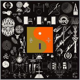 Bon Iver - 22, A Million (CD)