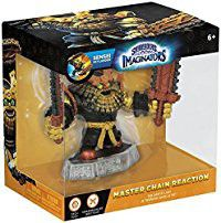Skylanders Imaginators: Sensei - Chain Reaction