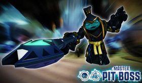 Skylanders Imaginators: Sensei - Pit Boss