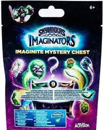 Skylanders Imaginators: Treasure Mystery Chest
