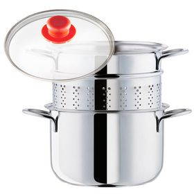 Eat Italy - Pasta Pot - 20 cm