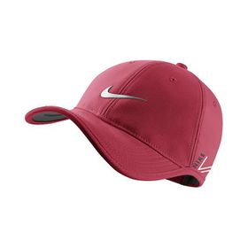 Nike Ultralight Tour Cap - Red