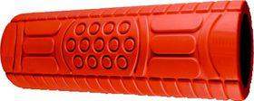 Medalist Hollow Foam Roller - Orange