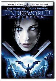 Underworld: Evolution (DVD)