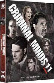 Criminal Minds Season 11 (DVD)